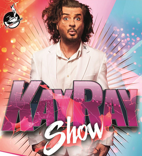 Kay Ray: Kay Ray Show