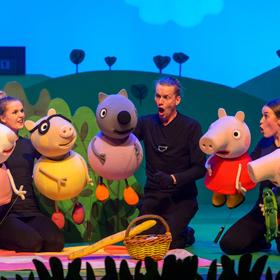 Bild: Peppa Pig Live!