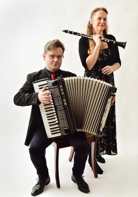 Bild: Berühmte Tangos von Astor Piazzolla - Piazzolla: Ganz Nah!