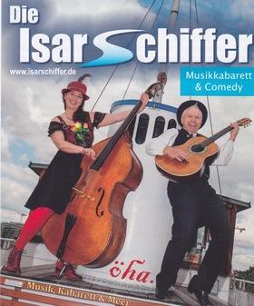 Bild: Isarschiffer - Prädikat Öha