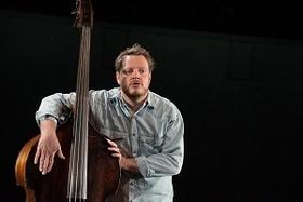 Bild: Der Kontrabass - Schauspielmonolog von Patrick Süskind