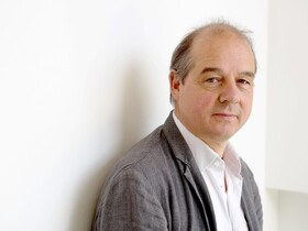 """Baden-Württembergische Literaturtage Ettlingen - Karl-Heinz Ott liest: """"Rausch und Stille. Beethovens Sinfonien"""""""