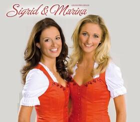 Sigrid & Marina - Heimatgefühle – Volksmusik