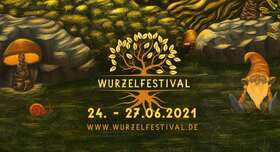 Bild: Wurzelfestival 2021 - TICKETCODES - 1 Wurzelpass / Back to the Märchenwald - Eventbrite 0€ Ticket