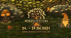 Bild: Wurzelfestival 2021 - TICKETCODES - Shuttle Ticket / Back to the Märchenwald  - Eventbrite 0€ Ticket