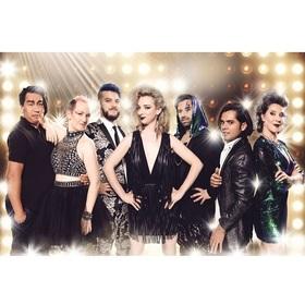 Bild: The Cast - Die Rockstars der Oper