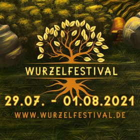Bild: Wurzelfestival 2021 - TICKETCODES - 1 Wurzelpass / Back to the Psychedelic Forest - Eventbrite 0€ Ticket