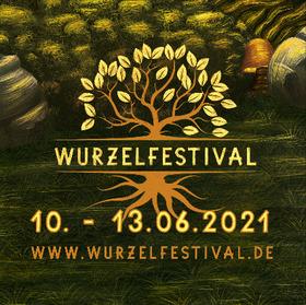 Bild: Wurzelfestival 2021 - TICKETCODES - WoMo Pass / Sommerstart - Eventbrite 0€ Ticket