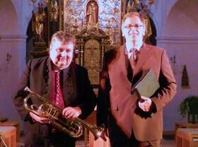 Bild: Licht in der Nacht - Konzert im Schloss Burgau