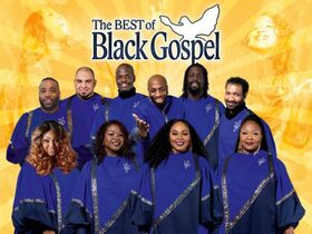 Bild: DIE Gospelsensation aus den USA - The Best of Black Gospel