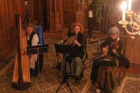 Heilige Nacht - von Ludwig Thoma - Lesung mit kammermusikalischer Begleitung
