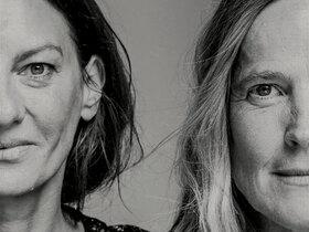 Bild: Vodkagespräche - mit Karoline Eichhorn und Catrin Striebeck