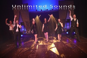 Bild: Unlimited Sounds präsentiert - Musicalhits