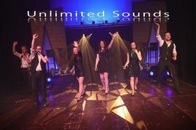 Bild: Unlimited Sounds präsentiert - 90´s Back - Allright !