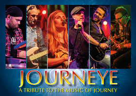 Bild: Journeye & Juke Box Hero - A Night Of