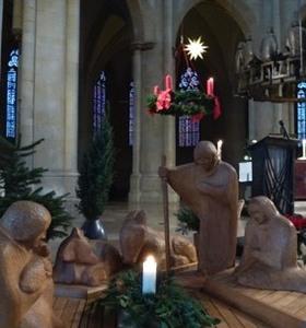 Bild: Weihnachts-Gottesdienste 2020 - Christvesper