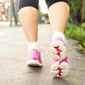 Bild: Slow Jogging