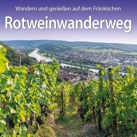 Fränkischer Rotweinwanderweg - Live-Multivisionsshow mit Michael Murza