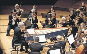 Bild: Corund Barockorchester Luzern