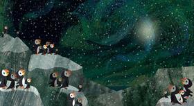 Bild: Mond - Eine Reise durch die Nacht