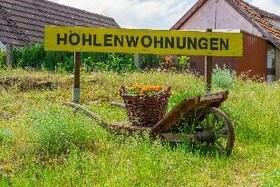 """Bild: Auf den Spuren der """" Langensteiner"""" Hobbits"""