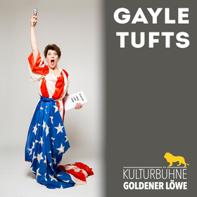 Bild: Gayle Tufts - American Woman