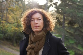 Bild: Anne Weber: Annette, ein Heldinnenepos