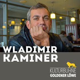 Bild: Wladimir Kaminer - Liebeserklärung