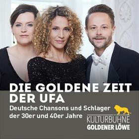 Bild: Die goldene Zeit der UFA - Deutsche Chansons und Schlager der 30er und 40er Jahre