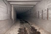 Bild: Innsbrucker Platz & Eisacktunnel - Eisachtunnel - Ein Relikt der modernen Verkehrsplanung