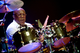 Bild: Billy Cobham Band