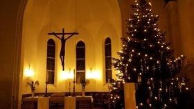 Bild: Familiengottesdienst am Nachmittag  Kaltenkirchen