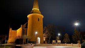 Bild: Christmette Open Air  Kaltenkirchen