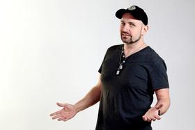 """Open Stage IN DER ROSENAU - präsentiert von Dominik """"Dodokay"""" Kuhn"""