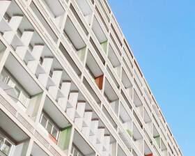 Bild: Jung und unerfahren in Berlin - Le Corbusier in Berlin 190/11