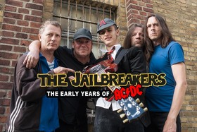 Bild: The Jailbreakers - Tribute to AC/DC - Open Air - special guest: Big Fat Shakin´