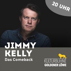 """Bild: Jimmy Kelly - Das Comeback - Vortragstour zu dem Spiegelbestseller """"Streetkid"""""""