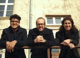 Bild: Trio Delgado