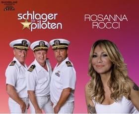 Bild: Die Schlagerpiloten & Rosanna Rocci