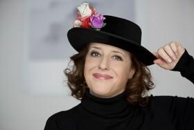 Bild: Luise Kinseher - Mamma Mia Bavaria!