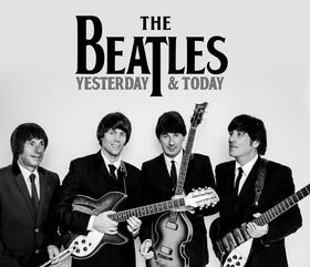 Bild: Beatles Yesterday & Today - Zurück in die Sechziger-Beatles At The Movies - 20:00 Uhr