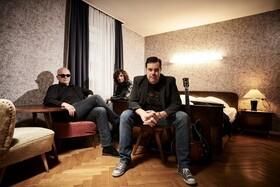 Bild: Andreas Diehlmann Band