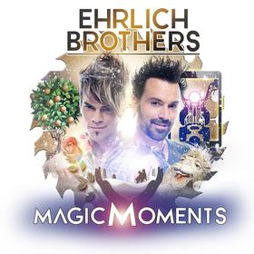 Bild: EHRLICH BROTHERS - MAGIC MOMENTS