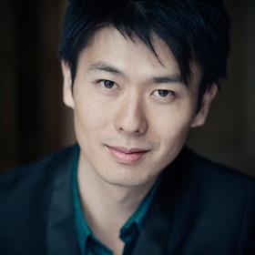 Bild: Klavierrezital Kotaro Fukuma