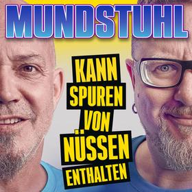 MUNDSTUHL - Neues Programm