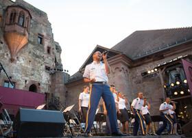 US Army - Europe Band & Chorus