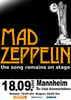 Bild: Mad Zeppelin
