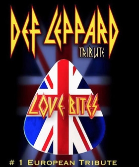 Bild: Love Bites - Def Leppard Tribute Open Air