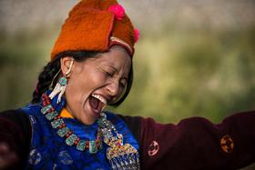 Bild: Himalaya - Himalaya - Gipfel, Götter, Glücksmomente
