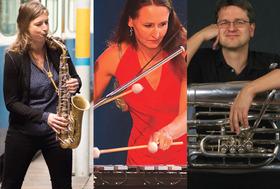 Bild: Nicole Johänntgen - Trio Lavendel